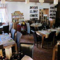 Отель Campeggio Conca DOro Италия, Вербания - отзывы, цены и фото номеров - забронировать отель Campeggio Conca DOro онлайн питание фото 2