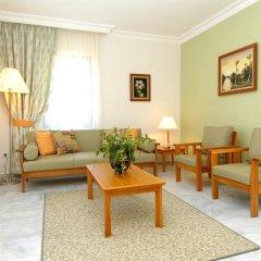 Orka Club Hotel & Villas комната для гостей фото 2