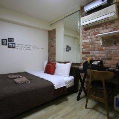 Отель Samsung Bed Station комната для гостей фото 2
