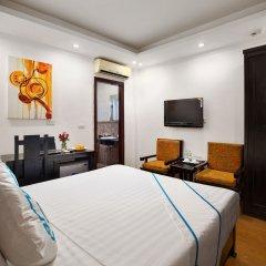 Отель Hanoi Focus Boutique Hotel Вьетнам, Ханой - 1 отзыв об отеле, цены и фото номеров - забронировать отель Hanoi Focus Boutique Hotel онлайн удобства в номере