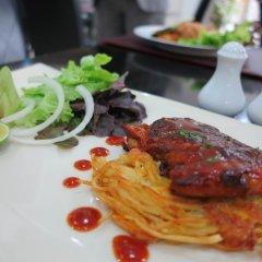 Отель The Grand Sathorn Таиланд, Бангкок - отзывы, цены и фото номеров - забронировать отель The Grand Sathorn онлайн питание