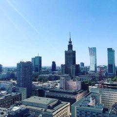 Hotel Warszawa фото 4