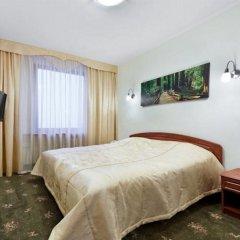 Гостиничный комплекс Турист комната для гостей фото 2