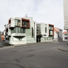 Апартаменты City Housing - Bergelandsgata 13 - Klostergaarden Apartments Ставангер фото 4