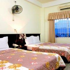 Khanh Duy Hotel комната для гостей