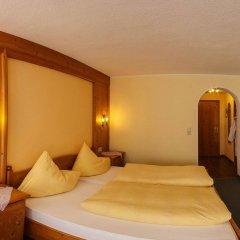Отель Erhart Австрия, Хохгургль - отзывы, цены и фото номеров - забронировать отель Erhart онлайн комната для гостей