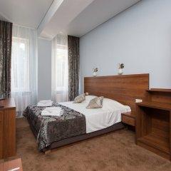 Hotel Briz Калининград комната для гостей фото 3