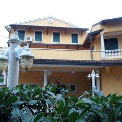 Отель Casa Colonna Италия, Монтегротто-Терме - отзывы, цены и фото номеров - забронировать отель Casa Colonna онлайн парковка