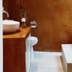 Отель Tuana The Phulin Resort ванная
