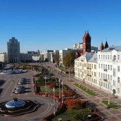 Гостиница Минск фото 6