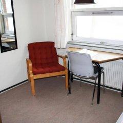 Отель Aarhus Hostel Дания, Орхус - отзывы, цены и фото номеров - забронировать отель Aarhus Hostel онлайн удобства в номере фото 2