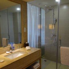 Отель Paradise Xiamen Hotel Китай, Сямынь - отзывы, цены и фото номеров - забронировать отель Paradise Xiamen Hotel онлайн ванная