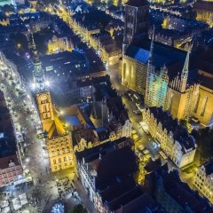 Отель Holland House Residence Old Town фото 11