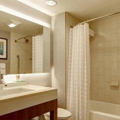 Отель Hyatt Place Detroit/Novi ванная