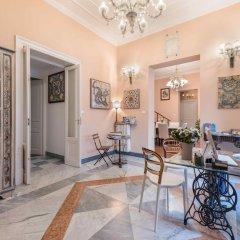 Отель B&B Casa Mo Италия, Палермо - отзывы, цены и фото номеров - забронировать отель B&B Casa Mo онлайн спа фото 2