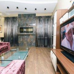 Апартаменты Uavoyage Business Apartments интерьер отеля
