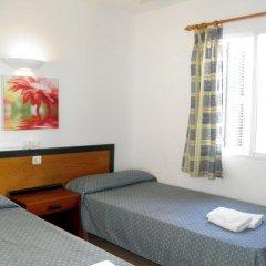 Отель Nure Mar y Mar комната для гостей
