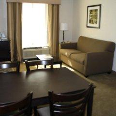 Отель Best Western - Suites Колумбус в номере