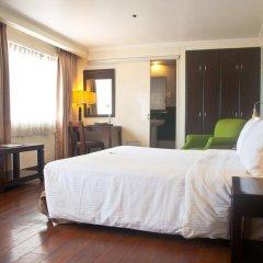 Отель Pearl Garden Hotel Филиппины, Манила - отзывы, цены и фото номеров - забронировать отель Pearl Garden Hotel онлайн комната для гостей