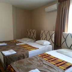 Istanbul Paris Hotel & Hostel комната для гостей фото 3