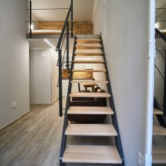 Апартаменты A32 Apartments Budapest фитнесс-зал