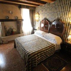 Отель Palazzo Abadessa Италия, Венеция - отзывы, цены и фото номеров - забронировать отель Palazzo Abadessa онлайн комната для гостей фото 5