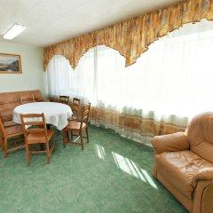 Гостиница Гвардейская комната для гостей