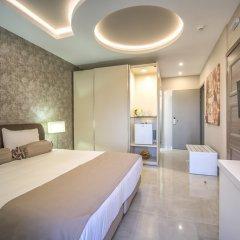 Hotel Koukounaria комната для гостей фото 3