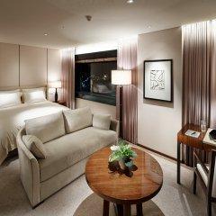 Отель The Shilla Seoul Южная Корея, Сеул - 1 отзыв об отеле, цены и фото номеров - забронировать отель The Shilla Seoul онлайн комната для гостей