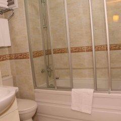 Hotel Ilkay ванная