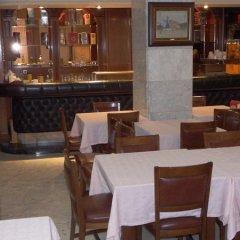 Hotel Senorial питание фото 3