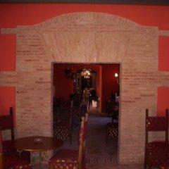 Отель Hacienda Los Jinetes интерьер отеля