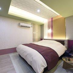 Hotel Aria Тиба комната для гостей