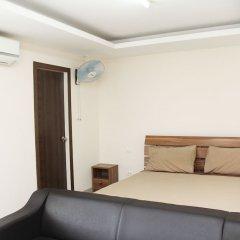 Utd Apartments Sukhumvit Hotel & Residence Бангкок фото 11