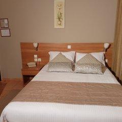 Hotel Glaros комната для гостей фото 4
