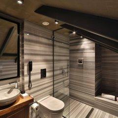 Sanat Hotel Pera Boutique ванная