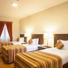 San Agustin El Dorado Hotel комната для гостей фото 3