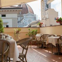 Отель Laurus Al Duomo питание