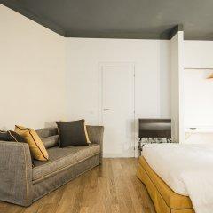 Отель Brera Apartments in Porta Romana Италия, Милан - отзывы, цены и фото номеров - забронировать отель Brera Apartments in Porta Romana онлайн комната для гостей