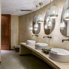 Отель Stella Island Luxury resort & Spa - Adults Only Греция, Херсониссос - отзывы, цены и фото номеров - забронировать отель Stella Island Luxury resort & Spa - Adults Only онлайн ванная фото 2