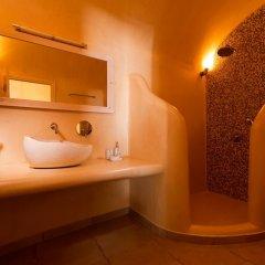 Отель Kasimatis Suites Греция, Остров Санторини - отзывы, цены и фото номеров - забронировать отель Kasimatis Suites онлайн бассейн фото 2