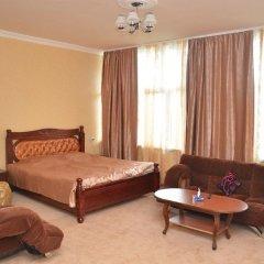 Отель Vanadzor Armenia Health Resort комната для гостей