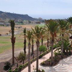 Отель Jandia Golf Испания, Джандия-Бич - отзывы, цены и фото номеров - забронировать отель Jandia Golf онлайн балкон