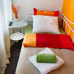 Гостиница Станция G73 3* Стандартный номер с двуспальной кроватью фото 34