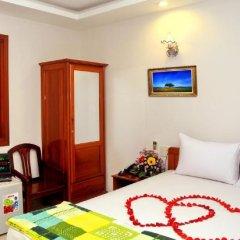 Отель Nang Bien Hotel Вьетнам, Нячанг - отзывы, цены и фото номеров - забронировать отель Nang Bien Hotel онлайн удобства в номере фото 2