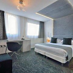 Отель Cézanne Hôtel Spa комната для гостей фото 4