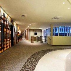 Sound Garden Hotel Airport фото 2