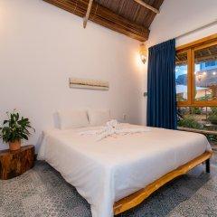 Отель La Belle Anbang Homestay Хойан комната для гостей фото 5