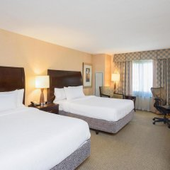 Отель Hilton Garden Inn Bethesda комната для гостей