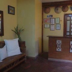 Отель Sun Garden Hilltop Resort Филиппины, остров Боракай - отзывы, цены и фото номеров - забронировать отель Sun Garden Hilltop Resort онлайн интерьер отеля